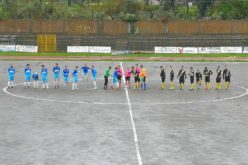 SOLOFRA-AGROPOLI 1-1, HIGHLIGHTS E INTERVISTE – (VIDEO)