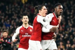 EUROPA LEAGUE: MILAN KO CONTRO L'ARSENAL, LAZIO AI QUARTI