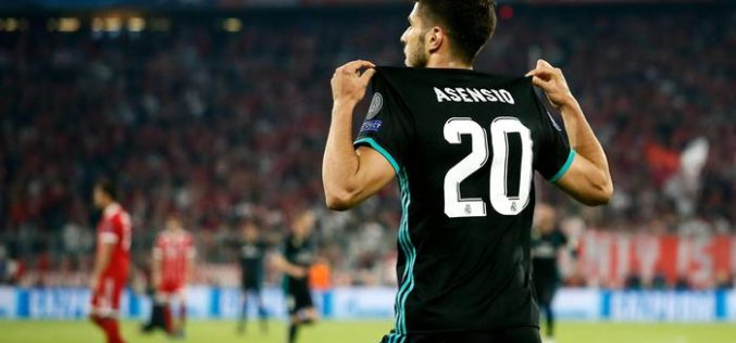 "IL REAL MADRID ESPUGNA L' ""ALLIANZ ARENA"", BAYERN SCONFITTO 2-1"