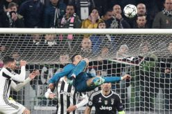 LA JUVENTUS PERDE 3-0 IN CASA COL REAL:ALLEGRI ARTEFICE DEL DISASTRO