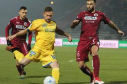 SERIE B,TERMINANO ENTRAMBE 1-1 LE SEMIFINALI PLAYOFF D'ANDATA
