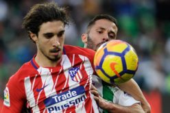 INTER: L'ATLETICO METTE I PALETTI PER VRSALJKO, PRONTE DUE ALTERNATIVE