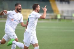 GLI HIGLIGHTS DI AVELLINO LANUSEI 2-1/VIDEO