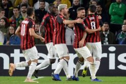 EUROPA LEAGUE BETIS-MILAN 1-1 SUSO TIENE IN VITA I ROSSONERI