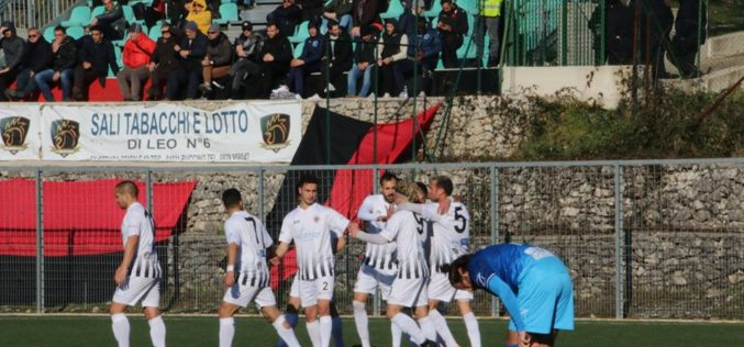 BATTIPAGLIESE-AGROPOLI, HIGHLIGHTS E INTERVISTE A MR. FUSCO E GUARIGLIA / VIDEO