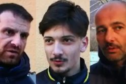 AUDAX CERVINARA-AGROPOLI, LE INTERVISTE POST PARTITA