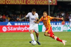 CARICA IN VISTA DEL DERBY SALERNITANA-BENEVENTO