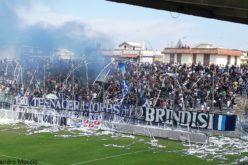 BRINDISI-AGROPOLI: SINTESI, INTERVISTE E DOPO PARTITA /VIDEO