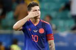 NAPOLI,UFFICIOSO PRESO JAMES RODRIGUEZ
