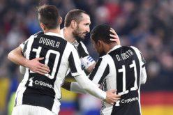 COPPA ITALIA: JUVENTUS VINCE DERBY COL TORINO 2-0