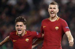 CHAMPIONS LEAGUE: LA ROMA VOLA AI QUARTI, SIVIGLIA ELIMINA MAN UTD