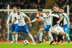 L'ITALIA NON RIPARTE: 2-0 IN FAVORE DELL'ARGENTINA