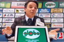 """CAPUANO STA CON ALLEGRI: """"CHE VUOL DIRE BEL GIOCO? ANDATE AL CIRCO TOGNI!"""""""
