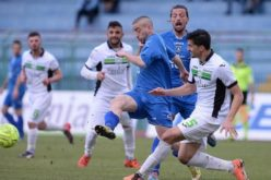 SERIE C/C, PAREGGIANO PAGANESE E JUVE STABIA