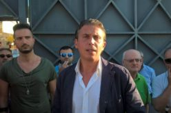 L'AVVOCATO TODISCO ACQUISISCE IL TITOLO DELLA FRATTESE, PONTICELLI IN SERIE D