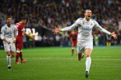 IL REAL MADRID BATTE IL LIVERPOOL 3-1 E SI AGGIUDICA LA 3A CHAMPIONS LEAGUE DI FILA