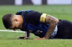 INTER, SOGNO CHAMPIONS COMPROMESSO: IL SASSUOLO VINCE 2-1
