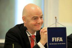 """INFANTINO PRESISIDENTE DELLA FIFA: """"LA RUSSIA E' PRONTA PER I MONDIALI"""""""