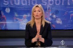 LA BUFALA QUOTIDIANA DI MEDIASET,CHIESA ALLA JUVENTUS PER 60 MILIONI.COLOSSALE FESSERIA
