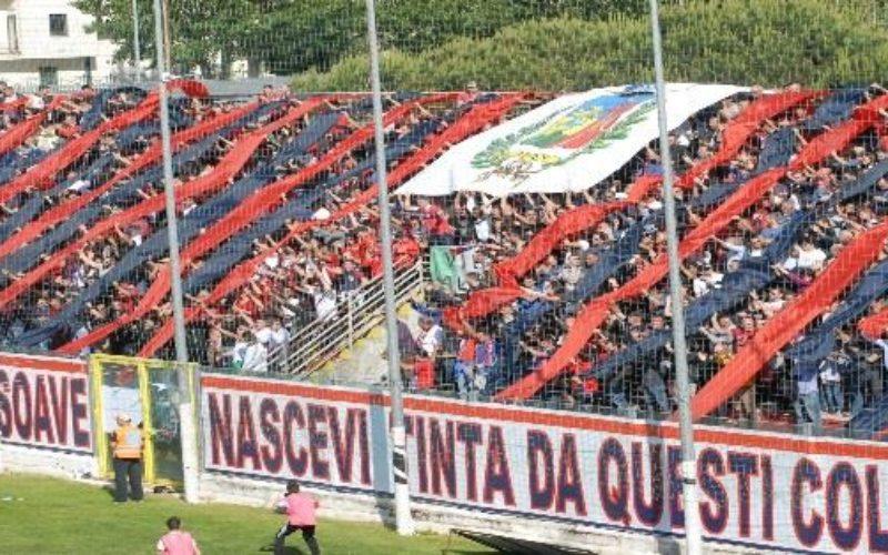 VIBONESE-TROINA E' SPAREGGIO LE PRIME INDISCREZIONI  SUL CAMPO
