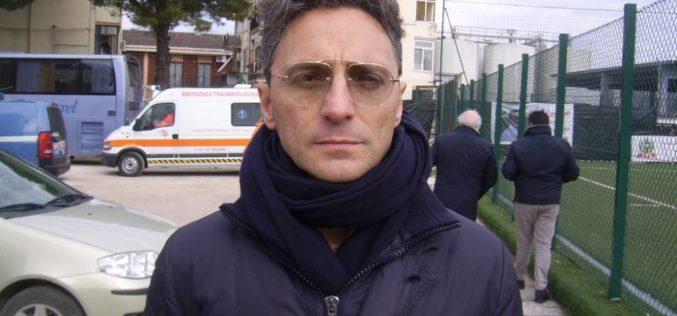 CLAMOROSO NOCERINA PASSO INDIETRO DEL GRUPPO DEL GIUDICE