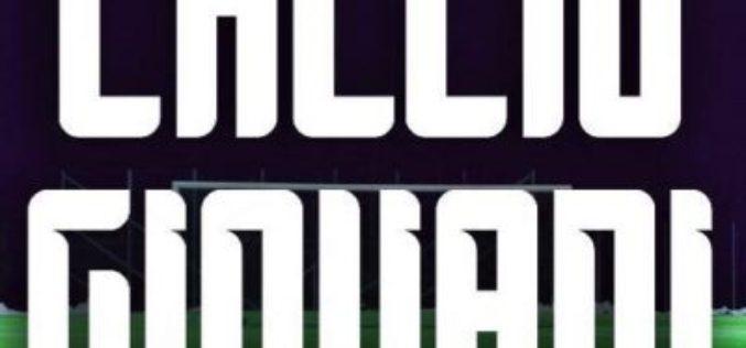 """""""CALCIO GIOVANI"""" PRESENTA LA III EDIZIONE DELLO STAGE DEGLI UNDER"""
