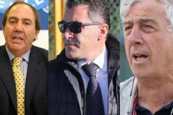 """AGROPOLI,PUGLISI: """"QUESTA VOLTA PORTO IL COMMISSARIO E LA FIGC IN TRIBUNALE!"""". GAGLIANO ORA DEVE ACCELERARE IL RICAMBIO"""