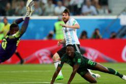 VINCONO ARGENTINA E CROAZIA, ELIMINATE NIGERIA E ISLANDA