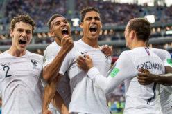 LA FRANCIA SUPERA 2-0 L'URUGUAY E VA IN SEMIFINALE