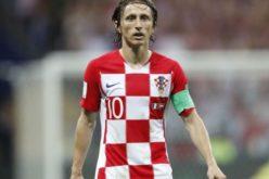 LA FIFA ESCLUDE UN'INDAGINE SUL CASO MODRIC L'INTER SE LA CAVA