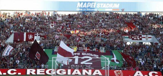 NASCE LA NUOVA REGGIANA: SI CHIAMERÀ REGGIO AUDACE FC