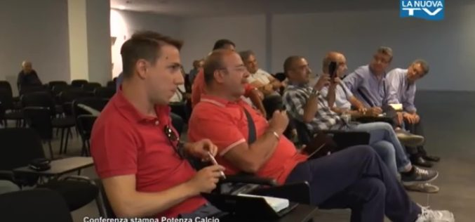 STAMPA DI POTENZA SENZA DIGNITA' COMPLICE DI VANGONE E VERTOLOMO