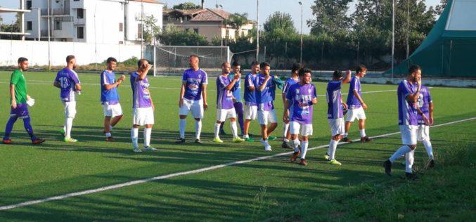 ECCELLENZA/A: IL CASORIA TRAVOLGE 4-0 L'AVERSA NORMANNA