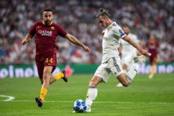 LA ROMA PERDE 3-0 IN CASA DEL REAL MADRID, TUTTI I RISULTATI DI CHAMPIONS