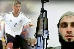LA TRAGICA FINE DI UN GIOVANE CALCIATORE BURAK KARAM DAL CALCIO AL TERRORISMO