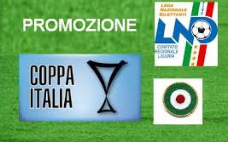 I RISULTATI DELLA COPPA ITALIA DI PROMOZIONE