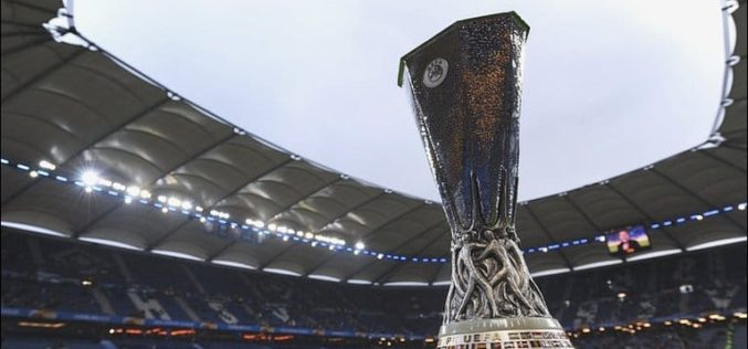 EUROPA LEAGUE: PASSANO IL TURNO CHELSEA, VALENCIA, ARSENAL E  FRANCOFORTE