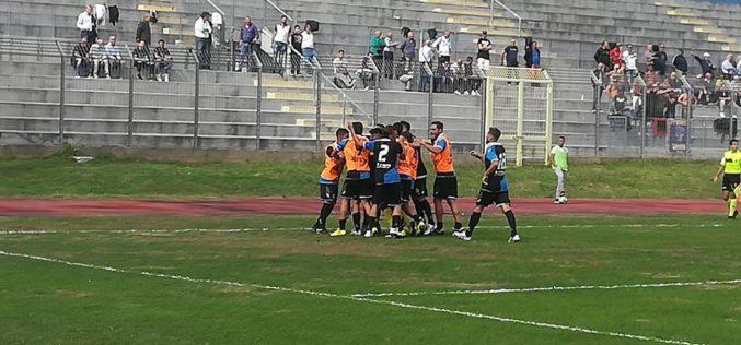 ECCELLENZA/A: L'AFRAGOLESE FERMATA 2-2 DAL GLADIATOR, IL CASORIA BATTE 2-1 LA FLEGREA