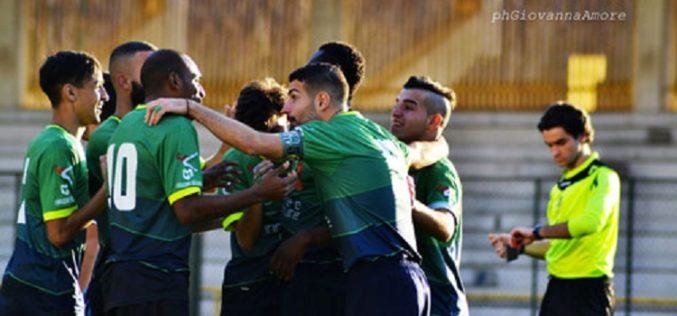 L'AFRO-NAPOLI CONTINUA A VOLARE: 3-0 SULL'AVERSA NORMANNA