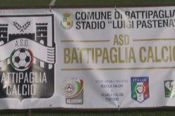 """ASD BATTIPAGLIA CALCIO, NUOVO COMUNICATO: """"GIOVEDI' 18 OTTOBRE INCONTRO AL COMUNE PER RISOLVERE SITUAZIONE STADIO"""""""