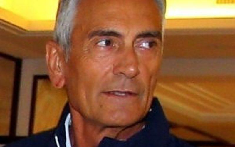 PRIMO CONSIGLIO NAZIONALE DELLA FIGC C'E' LA GRANA DELLA SERIE B