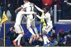 CHAMPIONS LEAGUE, JUVENTUS E ROMA AGLI OTTAVI DI FINALE
