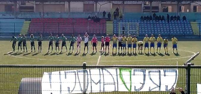 """LA VIRTUS VOLLA """"ESPUGNA"""" 3-0 IL CAMPO DELL'AFRO-NAPOLI UNITED / GOALS E INTERVISTE"""