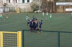 L'AFRO-NAPOLI UNITED SI RIPRENDE VINCENDO 2-0 A FORIO