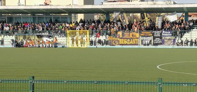 ECCELLENZA/A: GIUGLIANO VINCENTE AL 93′, RALLENTA LA FRATTESE