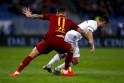 """ROMA E MILAN PAREGGIANO 1-1 ALL'""""OLIMPICO"""""""