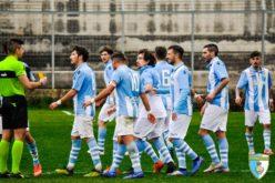 IL CERVINARA NON CI STA A GIOCARE DI SABATO (CAUSA IMPEGNO DI COPPA ITALIA): IL COMUNICATO DEL CLUB