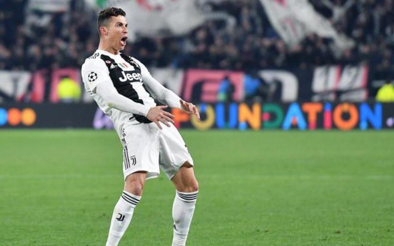 CRISTIANO RONALDO OGGI L'UEFA DECIDE