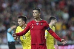 EURO 2020 IL PORTOGALLO NON SFONDA 0-0 STASERA TOCCA ALL'ITALIA IN ATTACCO KEANE/I RISULTATI DI IERI