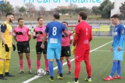 ECLANESE-AGROPOLI, GLI HIGLIGHTS DEL MATCH / VIDEO